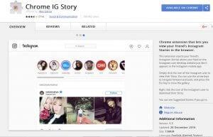 Как смотреть и скачивать истории Инстаграм на компьютер