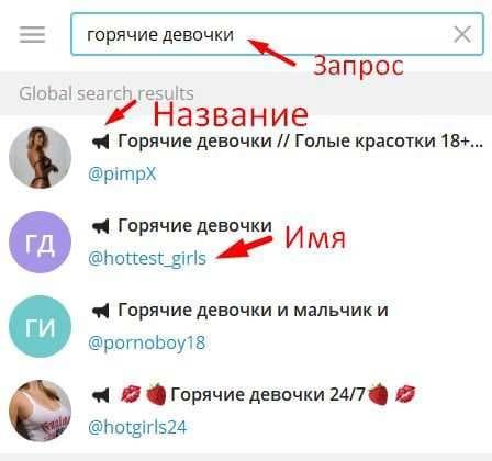 Телеграм-каналы дорвеи в поиске